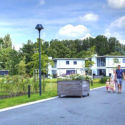 Droompark Bad Hulckesteijn