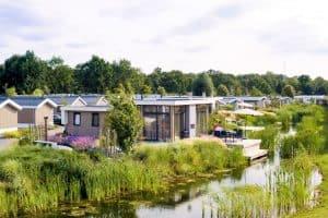 EuroParcs Resort Zuiderzee in Biddinghuizen, Flevoland