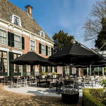 Hampshire 's Gravenhof in Zutphen, Gelderland