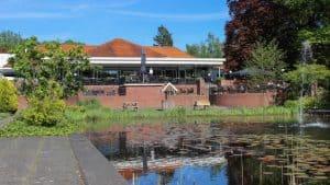 Resort Bad Boekelo in Boekelo, Overijssel
