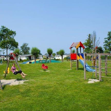 Speeltuin van Droompark Schoneveld