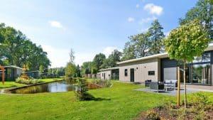 Vakantiepark de Lochemse Berg in Lochem, Gelderland