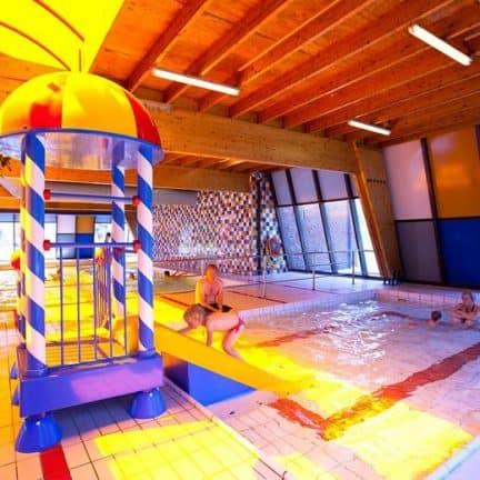 Zwembad van Droompark Schoneveld