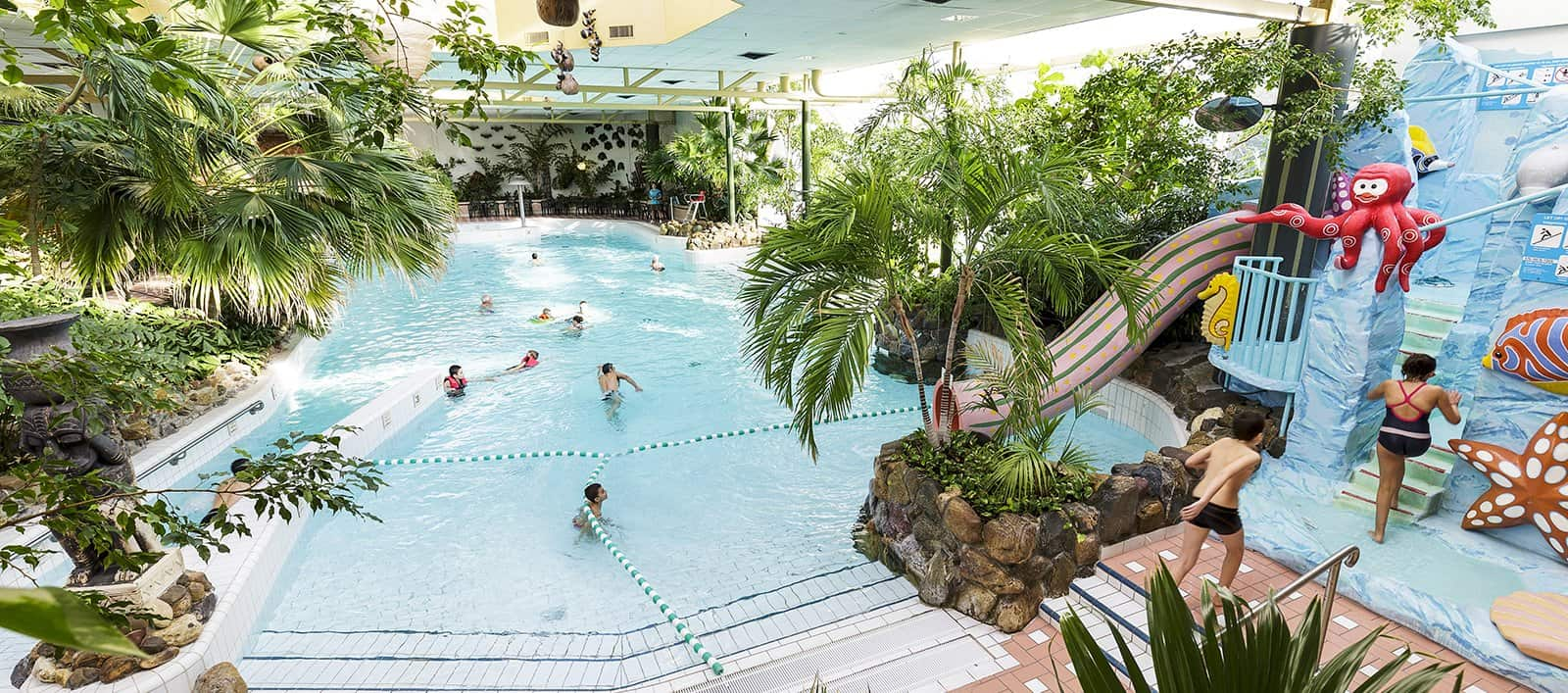 Center Parcs de Limburgse Peel