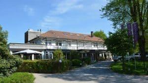 Charme Hotel Oranjeoord in Hoog Soeren, Gelderland
