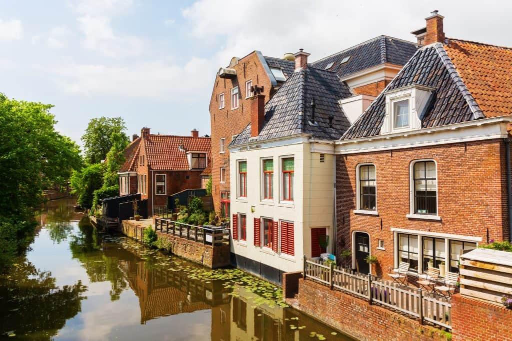 Hangkeukens van Appingedam