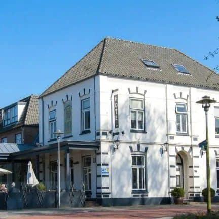 Hotel Millings Centrum in Millingen, Gelderland