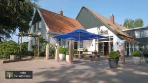 Hotel Het Witte Veen in Witteveen, Drenthe