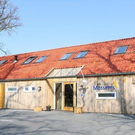 Mössems in Denekamp, Overijssel