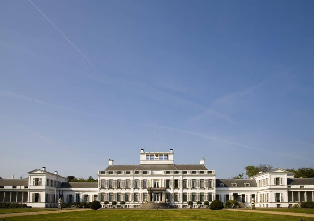 Paleis Soestdijk in Baarn, Utrecht