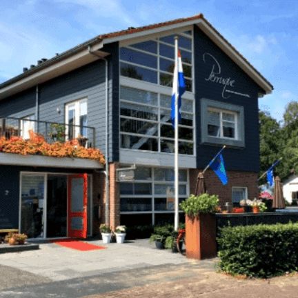 Pension Perruque in Koudum, Friesland