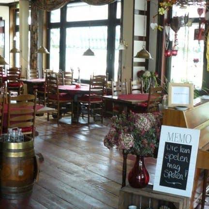 Restaurant van De Koningsherberg