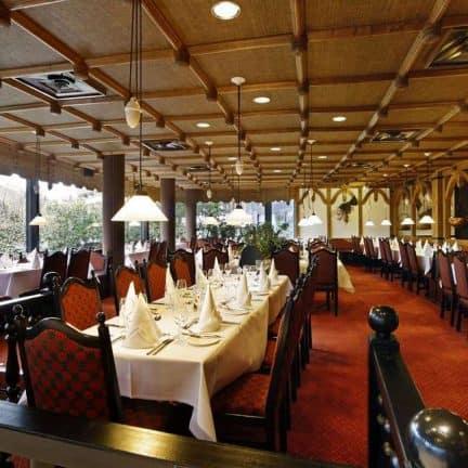 Restaurant van Sauerland Stern Hotel