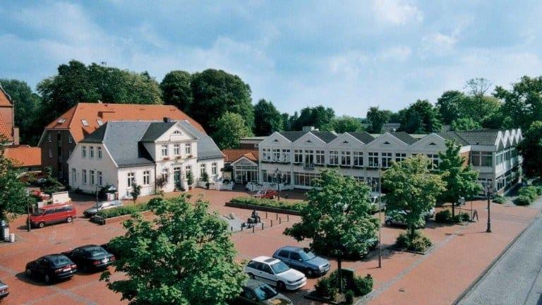 Ringhotel Residenz Wittmund in Duitsland