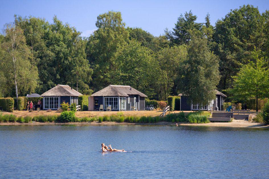 Roompot Recreatiepark De Tolplas in Hoge Hexel, Overijssel