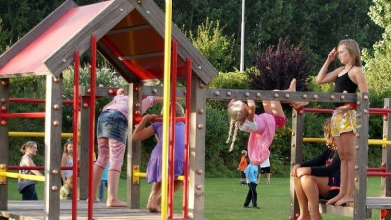 Speeltuin van Droompark Molengroet