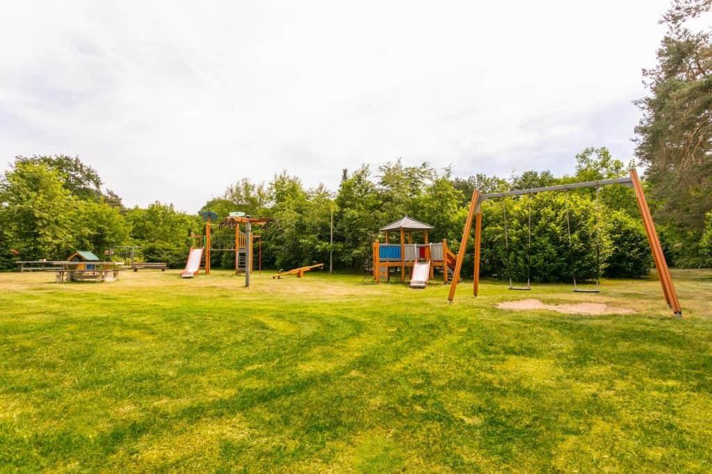 Speeltuin van Vakantiepark Buitencentrum Hessenheem