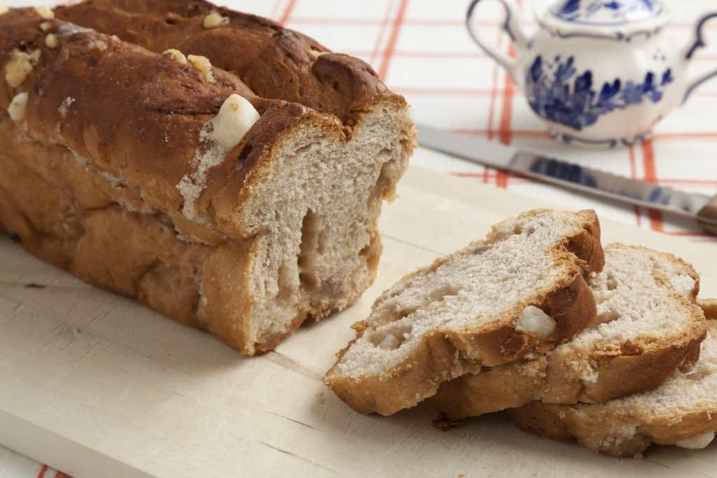 traditioneel Fries suikerbrood