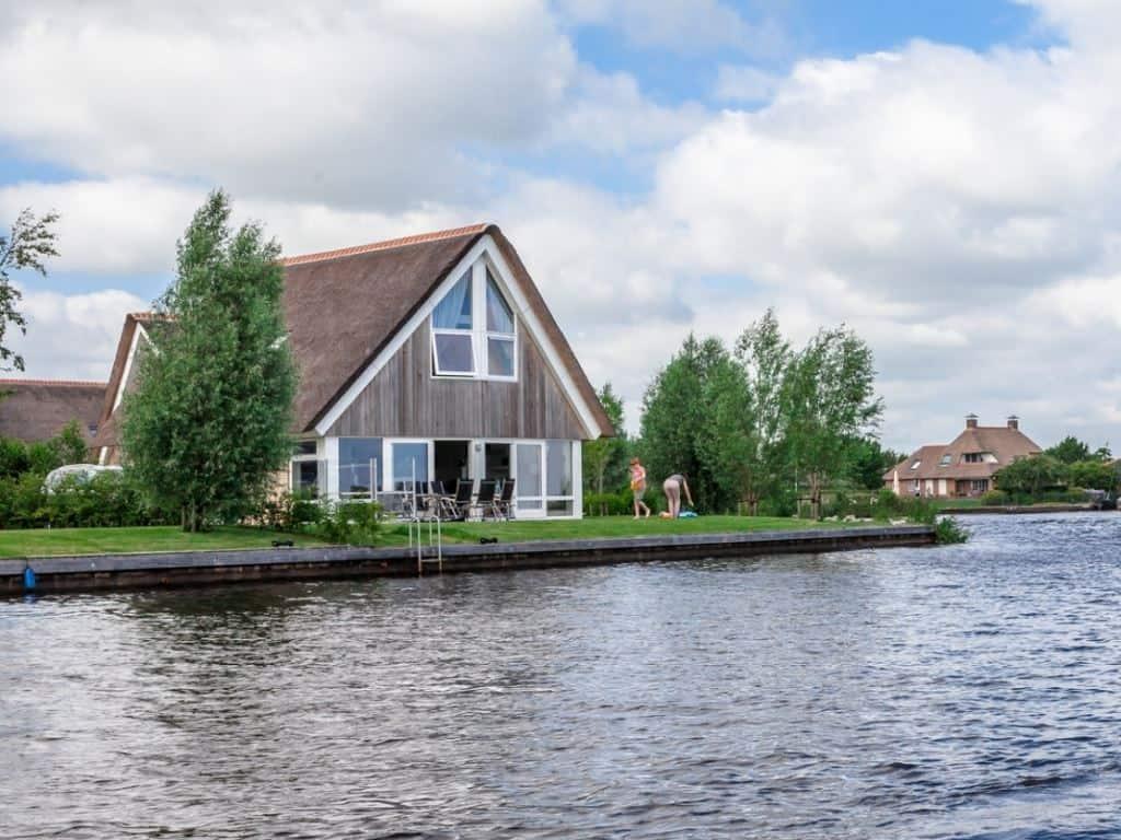 Vakantiehuis van Landal Waterpark Terherne