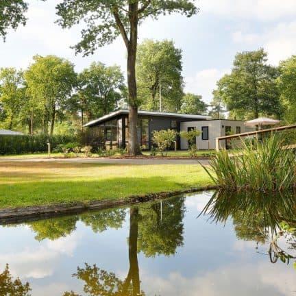 Vakantiepark Buitencentrum Hessenheem in Markelo, Overijssel