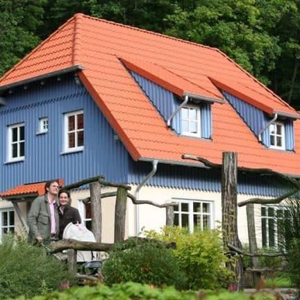 Vakantiepark Hasseröder in Saksen-Anhalt, Duitsland