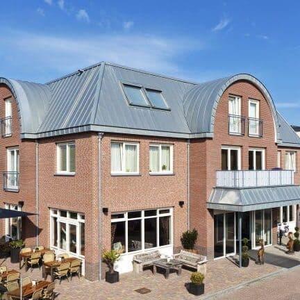 Van der Valk Hotel De Koog-Texel in De Koog, Texel