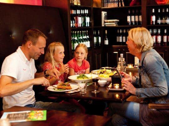 Brasserie van Landal Heideheuvel