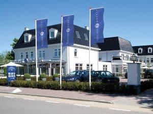 Fletcher Hotel-Restaurant Duinzicht in Ouddorp, Zuid-Holland