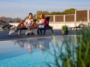 Fletcher Wellness-Hotel Helmond in Helmond, Noord-Brabant