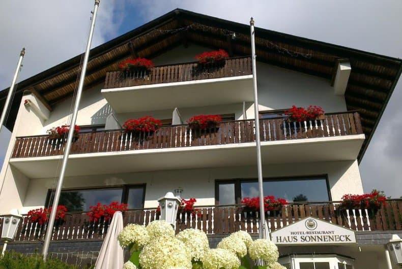 Hotel Sonneneck in Winterberg, Duitsland
