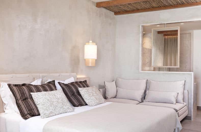 Hotelkamer van Tui Sensatori Atlantica Dreams Resort