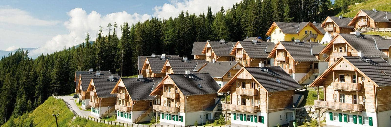 Landal Katschberg in Katschberghöhe, Oostenrijk