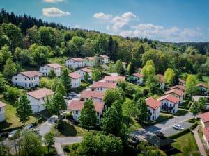 Landal Salztal Paradies in Bad Sachsa, Duitsland