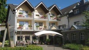Landhaus Schend in Immerath, Duitsland