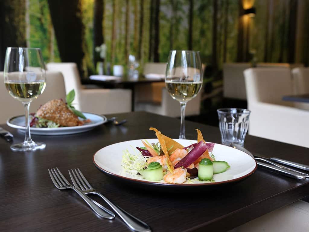 Restaurant van Fletcher Hotel-Restaurant De Eese-Giethoorn
