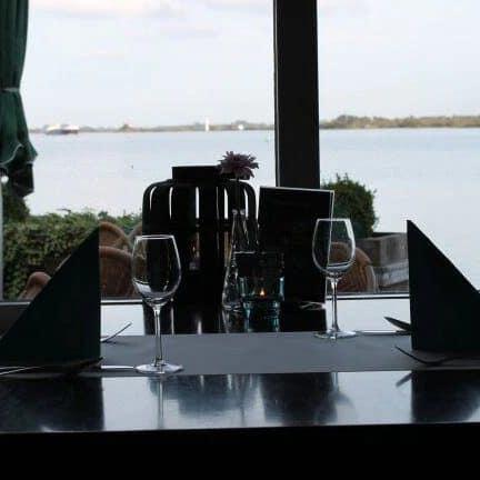 Restaurant van Hotel-Restaurant Ie-Sicht