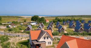 Roompot Beach Resort Nieuwvliet-Bad in Zeeland