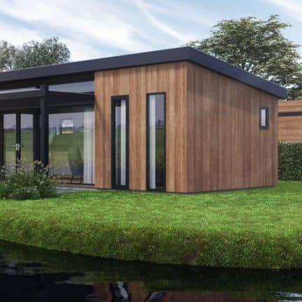 Roompot Park Wijdenes in Noord-Holland