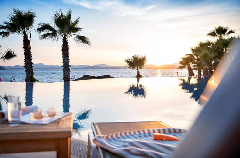 TUI MAGIC LIFE Bodrum in Turkije