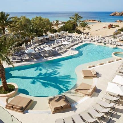 TUI SENSATORI Resort Ibiza in Cala Tarida, Ibiza