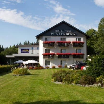 Winterberg Resort in Winterberg, Duitsland