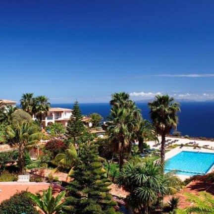 Aparthotel Quinta Splendida Wellness in Caniço op Madeira