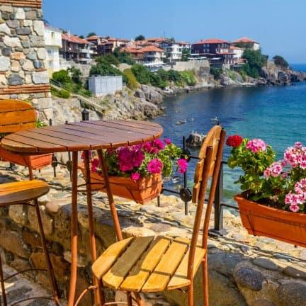 Bulgarije vakantie