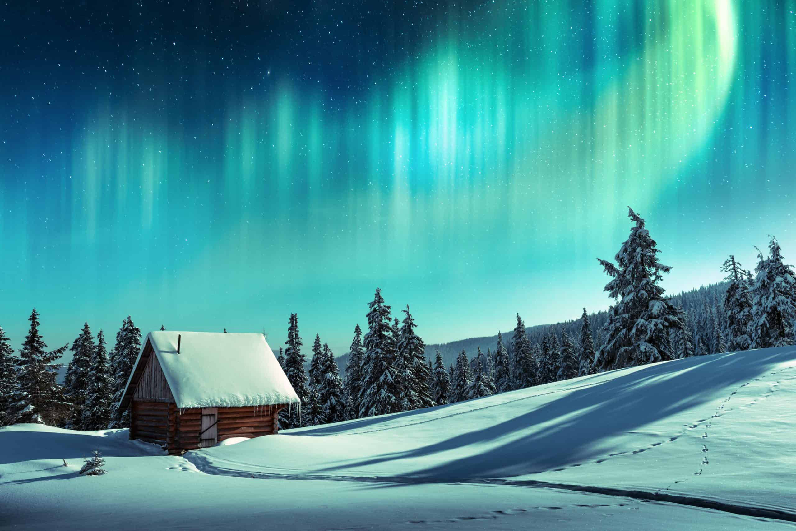 Finland vakantie