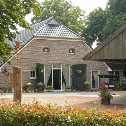 Landhotel Aquamarijn in Stieltjeskanaal, Drenthe