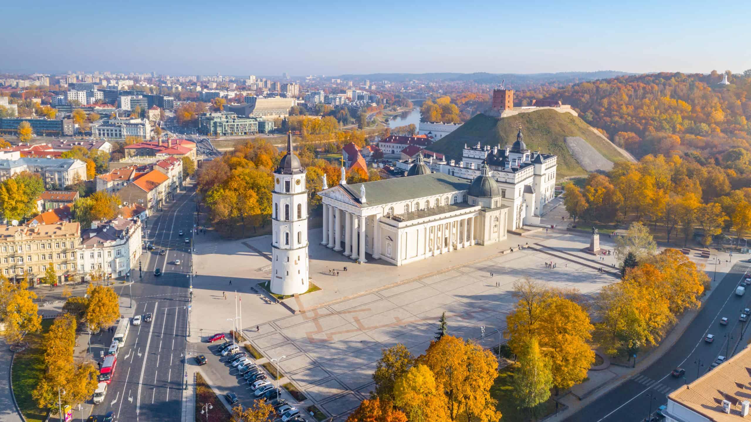 Litouwen vakantie