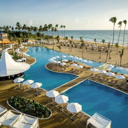 Tui Sensatori Resort Punta Cana in de Dominicaanse Republiek