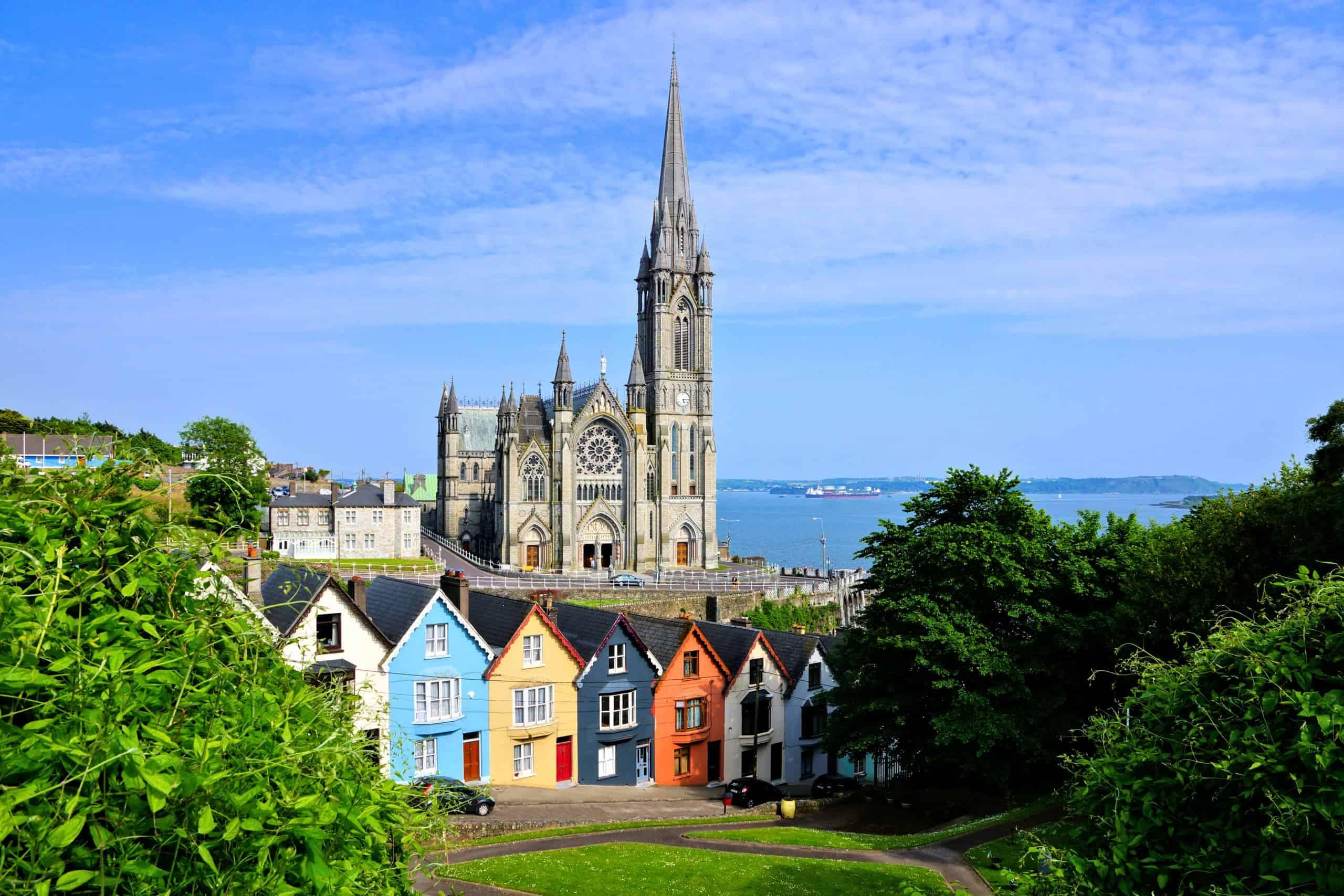 Vakantie Ierland