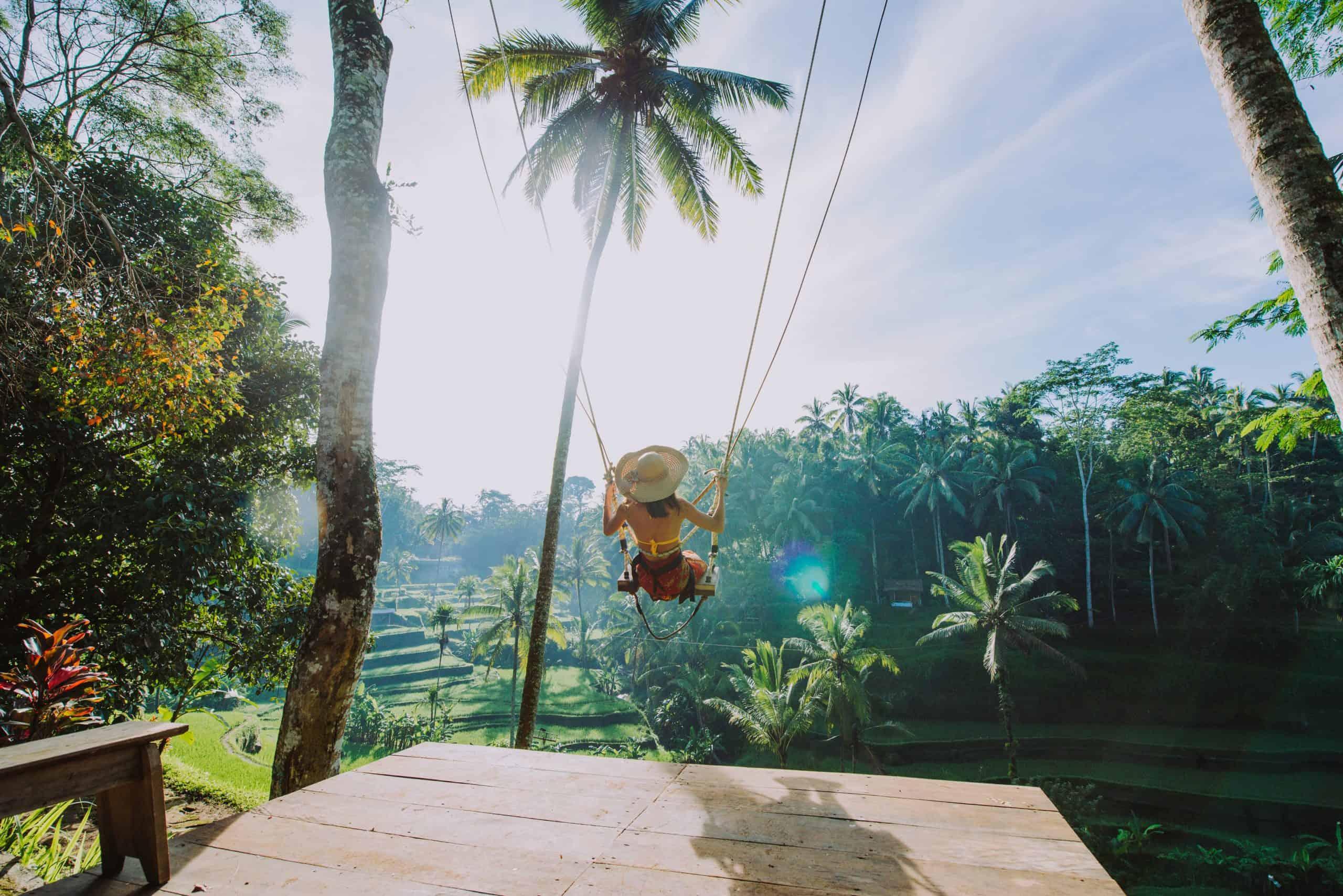 Vakantie Indonesië