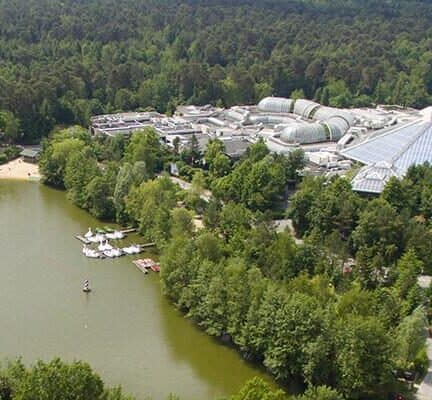 Center Parcs Bispinger Heide